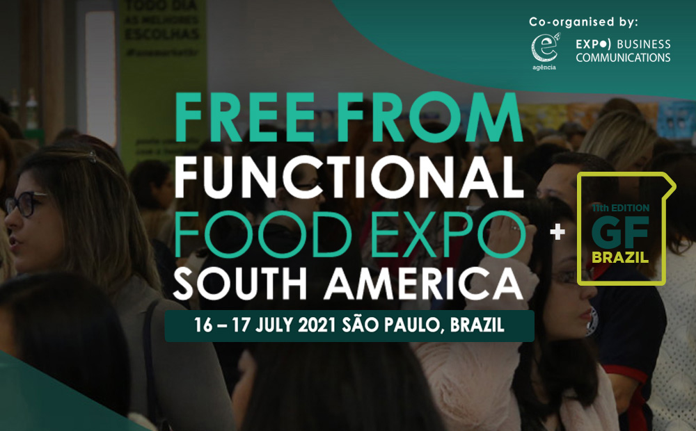 Free From Food South America 2021